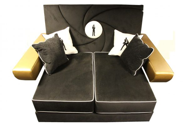 Bond Sofa 1