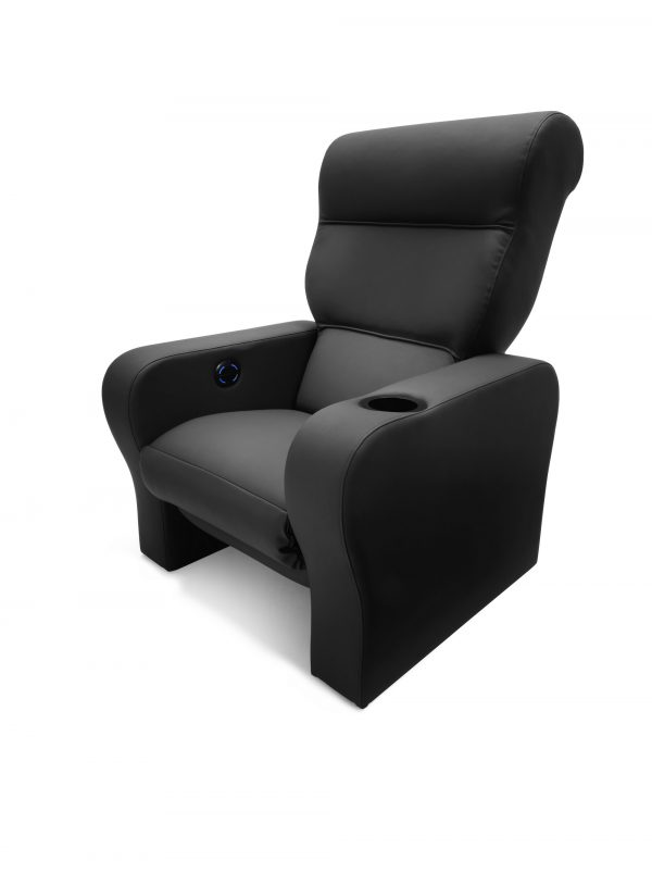 Prince Recliner_wide_control