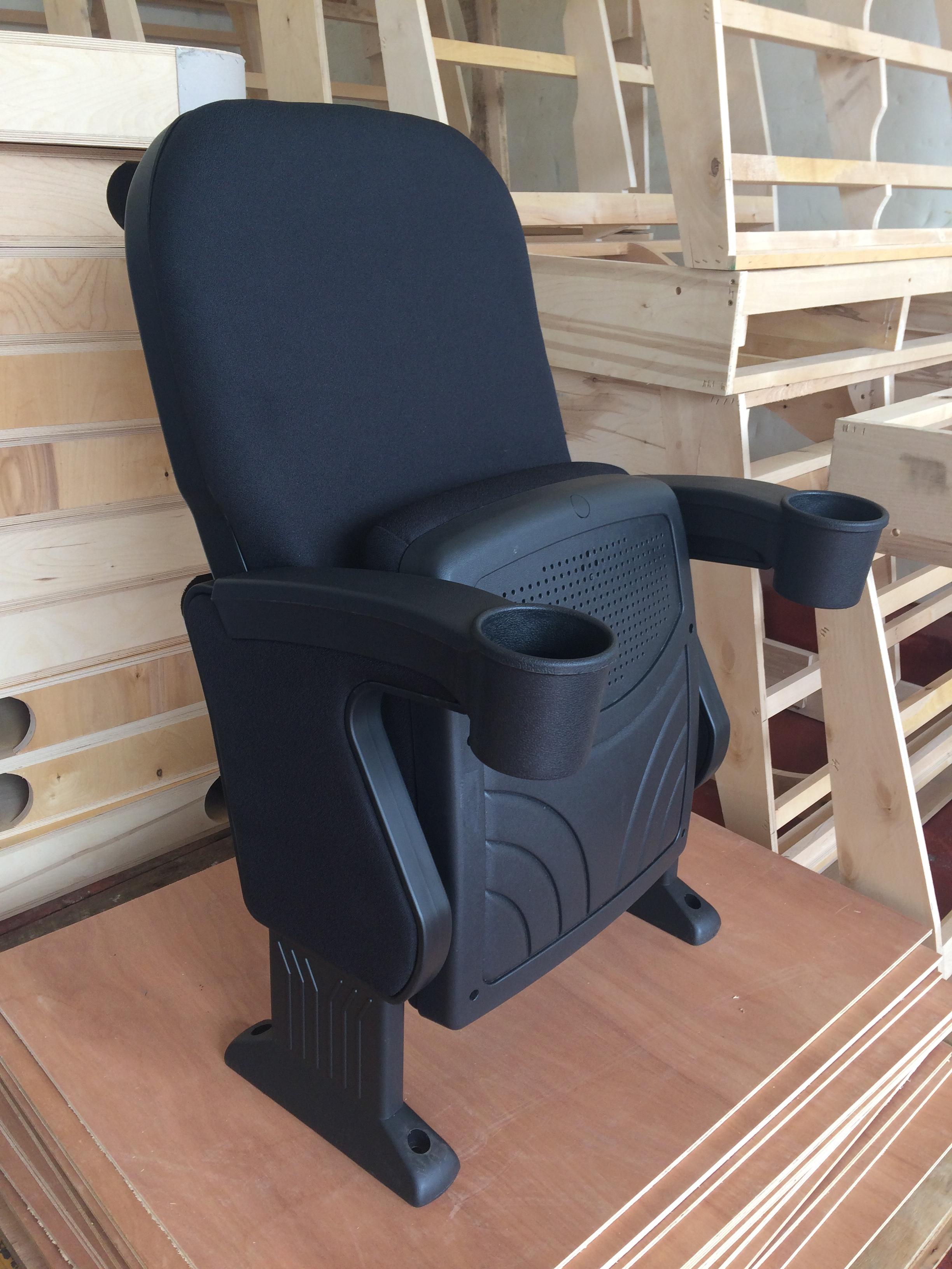 Used & surplus cinema seating My Cinema UK